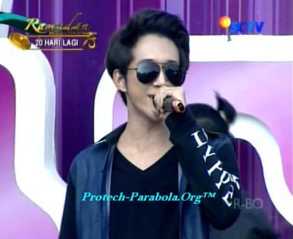 Dicky Muhammad Prasetya [Yasha] di INBOX SCTV
