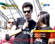Foto Kevin Julio dan Jessica Milla di INBOX SCTV-10