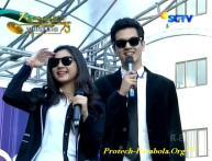 Foto Kevin Julio dan Jessica Milla di INBOX SCTV-2