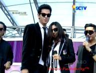 Foto Kevin Julio dan Jessica Milla di INBOX SCTV-7