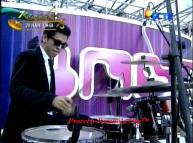 Foto Kevin Julio di INBOX SCTV-7