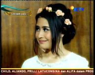 Foto Prilly 2