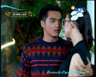 Foto Romantis Galang dan Thea GGS