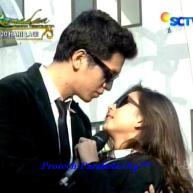 Foto Romantis Kevin Julio dan Jessica Milla di INBOX SCTV-2