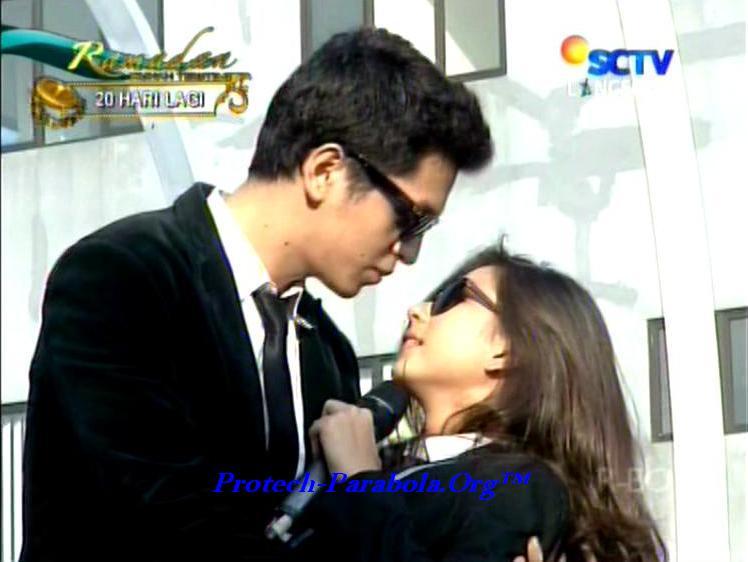 Foto Romantis Kevin Julio dan Jessica Milla di INBOX SCTV ...
